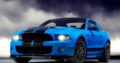 2018 Ford Mustang GT350 and GT500 Release Date