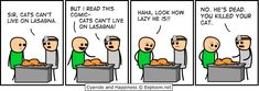 Cyanide and Happiness :)