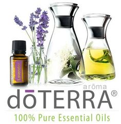 doTerra oils help keep you healthy and give you an empowering feeling. You can use basic oils like Lemon for detoxing, Lavender for calming, peppermint for nausea. There are many more to choose from. I love my oils, I use them every day. lavender i use daily ,,
