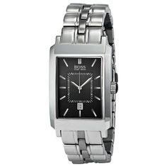 BOSS Men's Watch 1512229  www.colejewellers.com/store/watches/boss/boss-men-s-watch-1512229.html