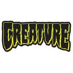 creature skateboard ltd