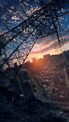 phone wall paper sky Beautiful sky mobile phone wallpaper makes people want unlimited Beautiful cloud or a starry sky mobile phone wallpaper Anime Scenery Wallpaper, Nature Wallpaper, Anime Backgrounds Wallpapers, Sunset Wallpaper, Sky Anime, Anime Art, Digital Art Anime, Animes Wallpapers, Cute Wallpapers