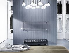 An invisible radiator! The wish of any designer or decorator came true with the transparent glass radiator Thermoglance® by Asola Vetro. Heading Design, Home Radiators, Horizontal Radiators, Electric Radiators, Heating And Air Conditioning, Heating Element, Luxury Interior Design, French Door Refrigerator, Innovation Design