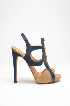 Aperlaï Spring 2012 Fabulous Shoes | Fashion Trends for 2014