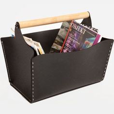 Basket lug trug would look great next to my fireplace.