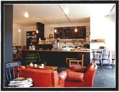 Haggerston Espresso Room.. just down the road from me.