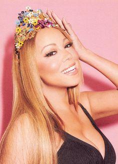 Mariah Carey Source : Photo