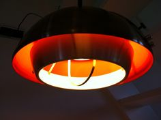 Retro lamp vintage lamp