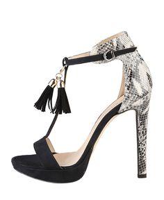 Made in italia - collezione primavera/estate 2016 - 100% made in italy - scarpe donna, chiusura con cinturino regolabile - Sandalo donna lisa Nero