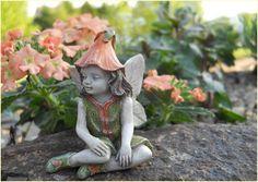 Fairy Figure - Jennifer