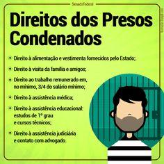 ALEXANDRE GUERREIRO: A Lei 7.210/84 institui as condições para a integr...