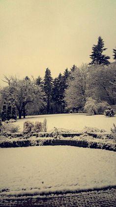 Poland-Snow