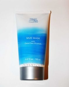 Dead Sea Mud Mask With Dead Sea Minerals 5.07oz by Dead Sea Premier. $6.05. Uses Nourishing Minerals From The Dead Sea. Leaves Skin Velvety Smooth. Multi-Action Mud Mask. A multi-action mud mask rich with Dead Sea mud and fortified with nourishing minerals from Dead Sea, that leaves skin feeling velvety smooth.