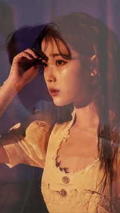 "IU #wallpaper #8 #∞ #eight ""Prod. Feat.SUGA of BTS"" (Digital Single) Kpop Girl Groups, Kpop Girls, Korean Actresses, Actors & Actresses, Korean Girl, Asian Girl, K Pop, Instyle Magazine, Cosmopolitan Magazine"