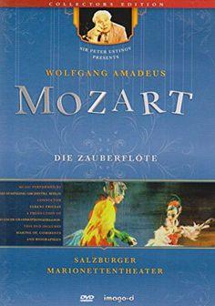 Die Zauberflöte - Live in Salzburg gesehen!