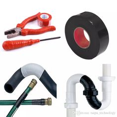 Home & Garden Active 3m Masking Tape Blue Silicone Rubber Soft Pipe Excluder Rescue Wire Hose Repair Tape Seal Tape