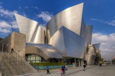 Hay Gehry más allá del Guggenheim / Mónica Zas + @eldiarioes   #nosolotecnicabupm