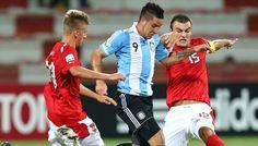 Para ver Argentina vs Austria en vivo  les dejamos todos los datos del partido que se juega por fase...