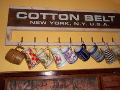 Collezione Boccali birra