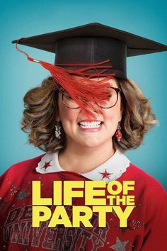 Directed by Ben Falcone. With Melissa McCarthy, Matt Walsh, Molly Gordon, Ben Falcone. After her husband abruptly asks for a divorce, a middle-aged mother returns to college in order to complete her degree. Imdb Movies, 2018 Movies, New Movies, Good Movies, Funniest Movies, Popular Movies, Funny Movies, Melissa Mccarthy, Julie Bowen