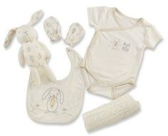 Baby Aspen Infant Nature Baby Welcome Home Gift Set