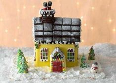 Christmas cake recipes sainsbury s