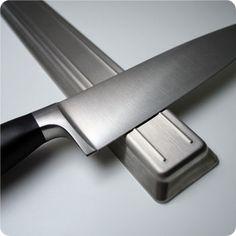 Magnetic Knife Storage  Stainless Steel Knife Rack  Bisbell