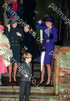 Diana & Harry -1990-