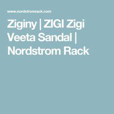 Ziginy | ZIGI Zigi Veeta Sandal | Nordstrom Rack