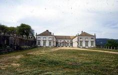 Palácio de Calhariz.