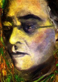 Wassily+Kandinsky's+Self+Portrait+|+Wassily+Kandinsky+Portrait+Wassily+kandinsky