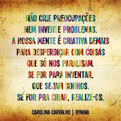"@instabynina's photo: ""#instabynina #frases"""