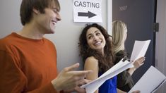New actors need to hustle, and open casting calls are a great way to score that big break. Here's how to find and ace those open auditions. Acting Class, Acting Tips, Drama Class, How To Memorize Lines, Musical Theatre Auditions, Audition Songs, Cold Reading, Open Casting Calls, Theatre Nerds