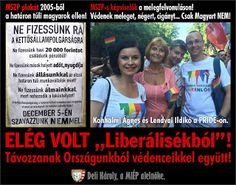 """Deli Károly MIÉP Országos Alelnök blog oldala: Különös faj lehet ez a """"liberális""""!..."""