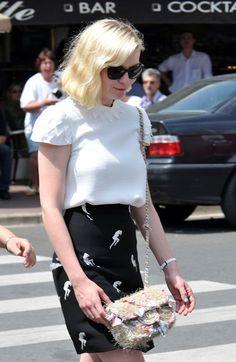 Kirsten Dunst Clothes