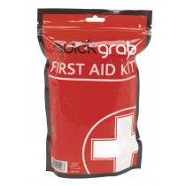 Contains everything needed for minor first aid injuries. Supplied in re-sealable foil bag. Used Tools & Machine. Work Wear & Safety E. Fabric Plasters, Safety Workwear, Used Tools, First Aid Kit, Grab Bags, Ebay, Glove, Travelling, Souvenir