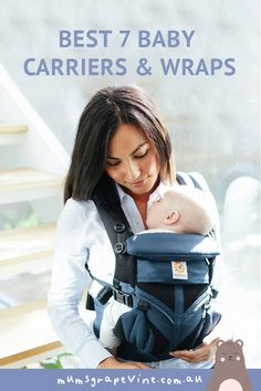 Looking for a baby carrier? We've rounded up the best baby carriers other mums recommend, from budget-friendly to luxurious comfort and style. Baby Carrier Newborn, Best Baby Carrier, Baby Wrap Carrier, Happy Baby, Happy Kids, How Big Is Baby, Baby Love, Baby Bjorn, Third Baby