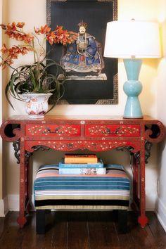 Sideboard - LindsayPennington - desire to inspire - desiretoinspire.net