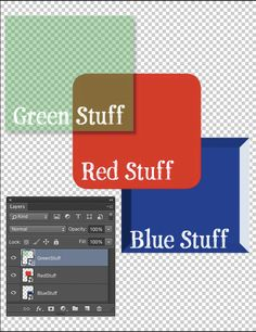 InDesign Secrets - InDesign to Photoshop