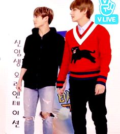 I wish someone would hold my hand like Kookie holds Taehyungs hand