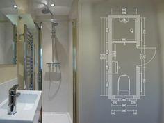 Comment aménager une salle de bain 4m2?   Comment