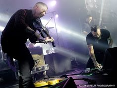 Blue October - Sioux City, Iowa - May 1, 2015