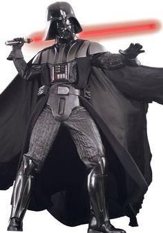 Darth Vader Supreme Edition Costume