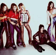 vintagesalt:  The Runaways