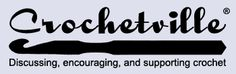 this is the NEW updated link to Crochetville. Please delete your old bookmark, replace with this one.  You will have to log-in. The old site ended with .org; this one ends with.com. Old bookmarks on this site will not work, please use search and update your bookmarks/pins.