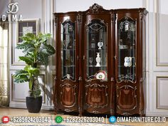 Natural, Liquor Cabinet, Armoire, House Design, Luxury, Storage, Furniture, Home Decor, Clothes Stand