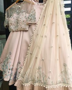 Party wear Lehenga choli dupatta set just makes your occasion special. Buy the Look priced for Rs. 👉To buy whatsapp us on 👉Cod available! Indian Lehenga, Lehenga Choli, Western Lehenga, Party Wear Lehenga, Bridal Lehenga, Lehenga Designs, Saree Blouse Designs, Indian Wedding Outfits, Indian Outfits