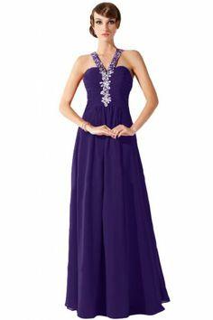 Emma Y V-Neck Chiffon Long Party Evening Dress Bridesmaid Prom Gowns- US Size 2-Regency Emma Y Lady,http://www.amazon.com/dp/B00ECR1920/ref=cm_sw_r_pi_dp_rzA8sb0D8JFBHKAM