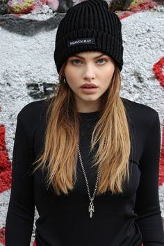 Wattpad Book: Another Chance To Say Sorry by Riley Brooklyn with Thylane Blondeau as Kinsley Keegan Fashion Models, Fashion Beauty, Girl Fashion, Fashion Outfits, The Most Beautiful Girl, Beautiful People, Alena Blohm, Thylane Blondeau, Hottest Female Celebrities