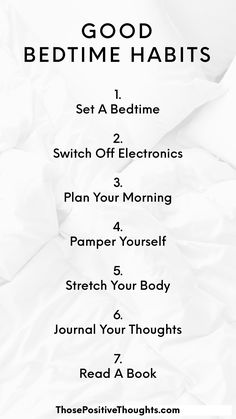 To really make sure that you wake up early and have the productive and relaxing morning which you desire, you first need to create a bedtime routine. A bedtime routine works perfectly alongside a morning routine because it sets you up for next day.